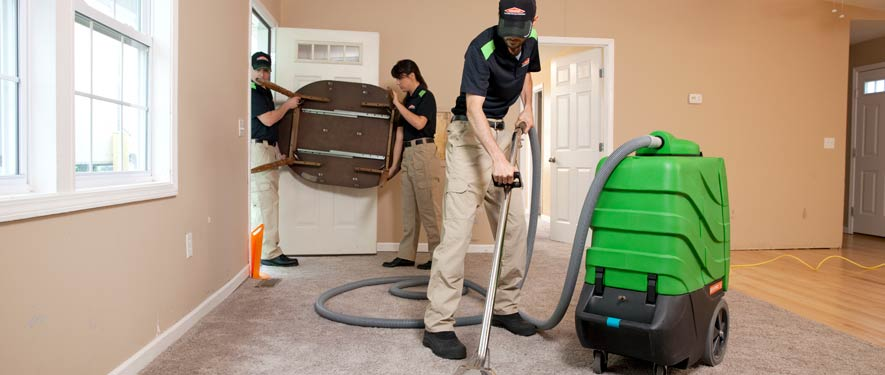Boone, NC residential restoration cleaning